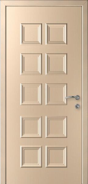 Дверь Капель Акация Дуб беленый