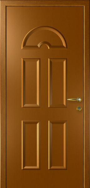 Дверь Капель Магнолия Дуб золотой