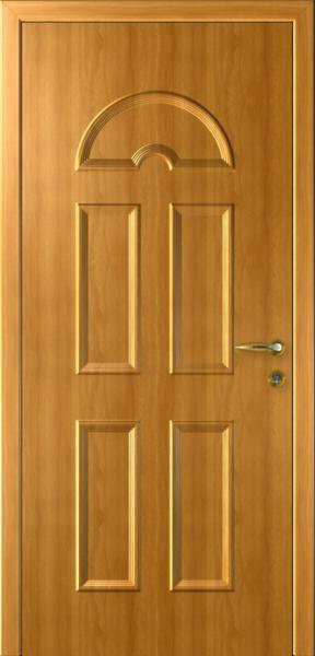 Дверь Капель Магнолия Орех Миланский