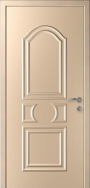 Дверь Капель Нарцисс Дуб Беленый